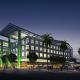 Future Vision for Transit Oriented Development - San Bernardino Transit Center (Rendering by Cooper Carry)